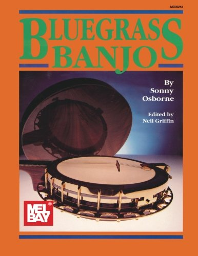 9780871665782: Bluegrass Banjo