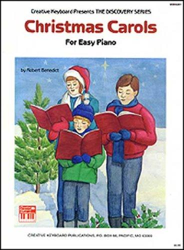 9780871666550: Christmas Carols for Easy Piano