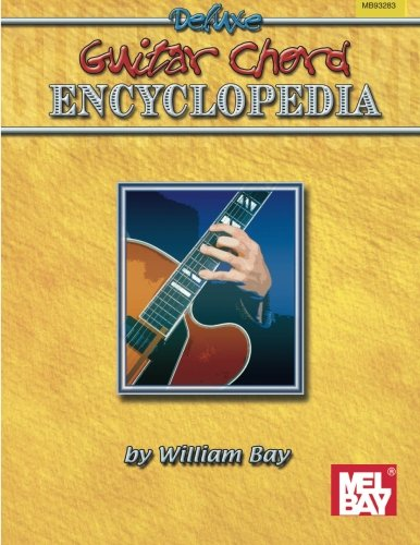 9780871666642: Deluxe Encyclopedia of Guitar Chords