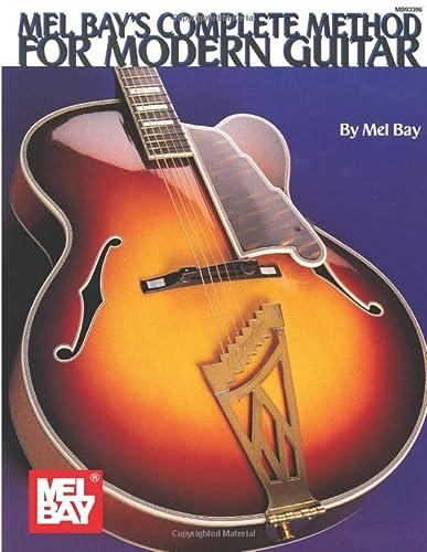 9780871666659: Complete Method for Modern Guitar (Mb93396)