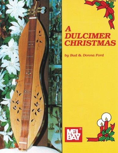 9780871667212: A Dulcimer Christmas