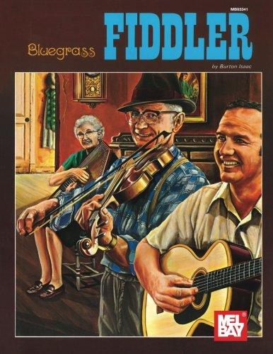 9780871667847: Mel Bay Bluegrass Fiddler