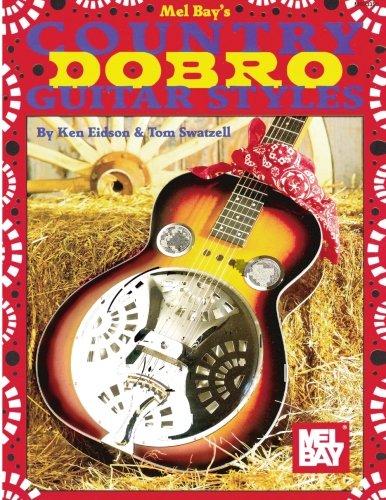 9780871667885: Mel Bay Country Dobro Guitar Styles