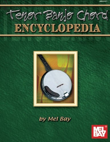 9780871668776: Tenor Banjo Chord Encyclopedia