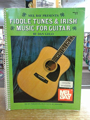9780871669278: Fiddle Tunes and Irish Music for Guitar