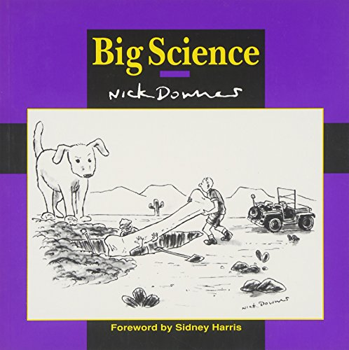 Big Science: Downes, Nick