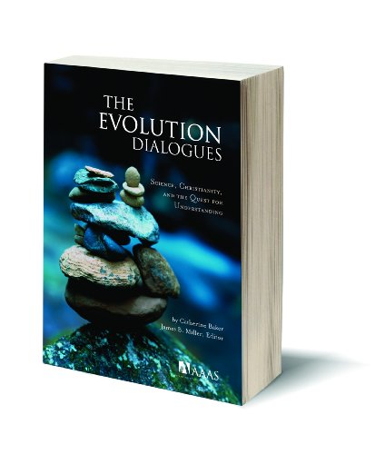 9780871687098: The Evolution Dialogues