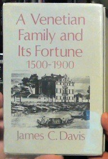 A Venetian family and its fortune, 1500-1900: The Dona and the conservation of their wealth (...