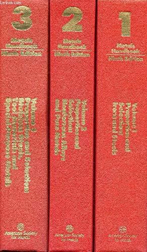 Metals Handbook, Vol. 1: Properties and Selection-