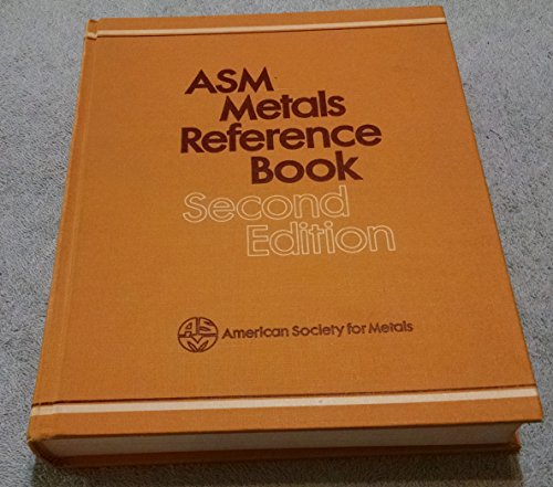 asm metals reference book pdf