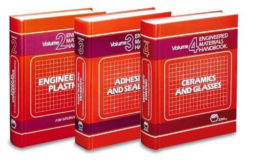 9780871702807: Engineered Materials Handbook: Engineering Plastics, Vol. 2