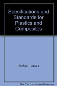 9780871703958: Specifications and Standards for Plastics and Composites