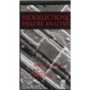 9780871704795: Microelectronic Failure Analysis : Desk Reference