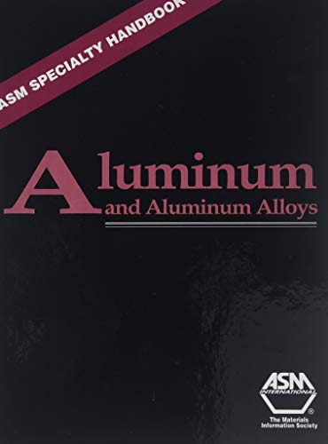 9780871704962: Aluminum and Aluminum Alloys (Asm Specialty Handbook) (06610G)