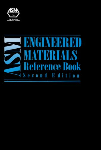 9780871705020: ASM Engineering Materials Reference Book, Second Edition