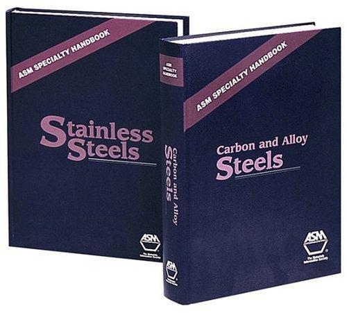 9780871705037: Stainless Steels (Asm Specialty Handbook) (06398G)