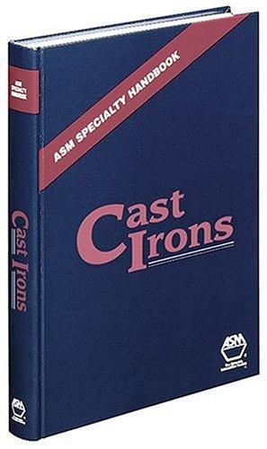 9780871705648: Cast Irons