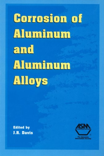 9780871706294: Corrosion of Aluminium and Aluminium Alloys