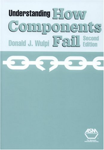 9780871706317: Understanding How Components Fail, 2nd Ed