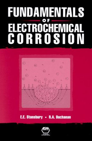 9780871706768: Fundamentals of Electrochemical Corrosion