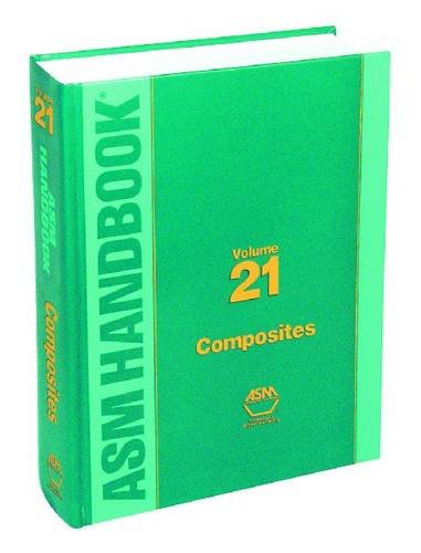 9780871707031: ASM Handbook Composites Volume 21