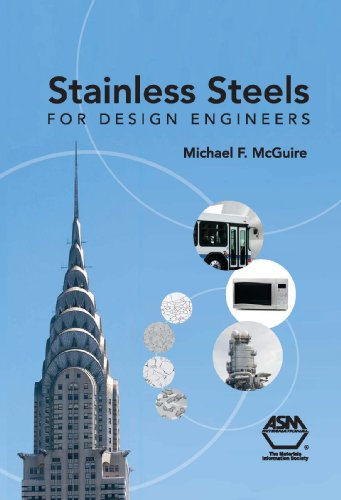 9780871707178: Stainless Steels for Design Engineers