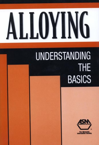 9780871707444: Alloying: Understanding the Basics (06117G)