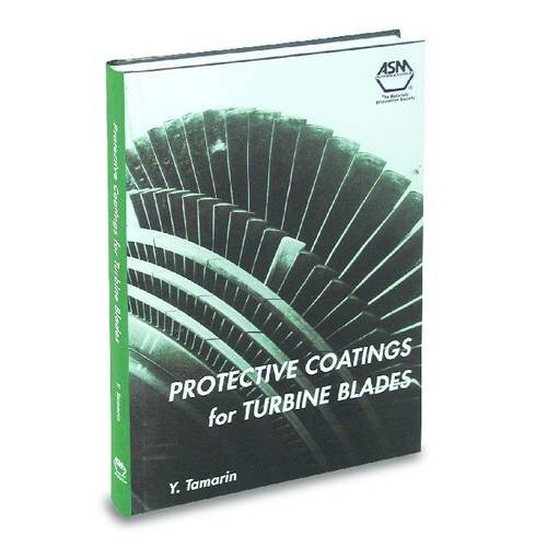 9780871707598: Protective Coatings for Turbine Blades