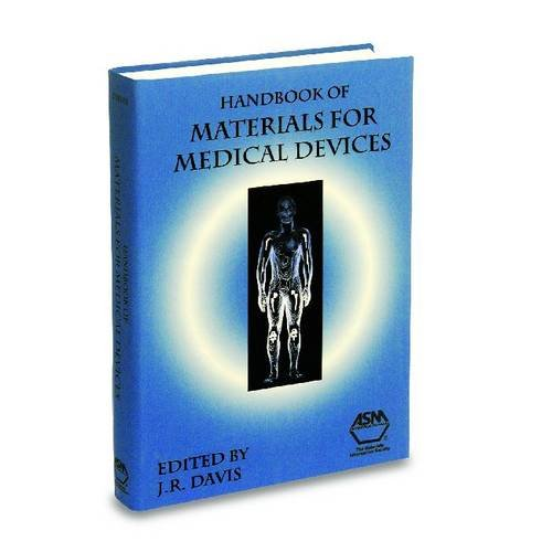 9780871707901: Handbook of Materials for Medical Devices