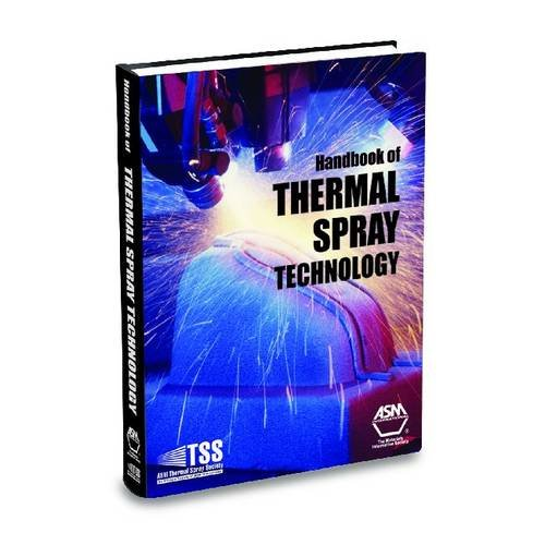 9780871707956: Handbook of Thermal Spray Technology