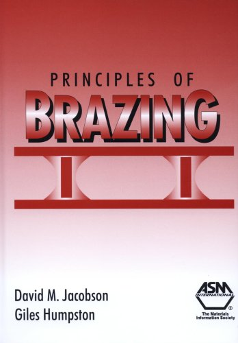 9780871708120: Principles of Brazing