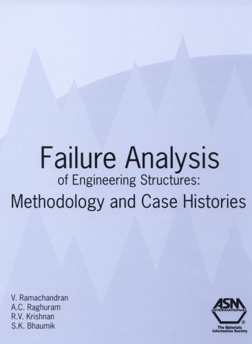 9780871708205: Failure Analysis of Engineering Structures: Methodology and Case Histories