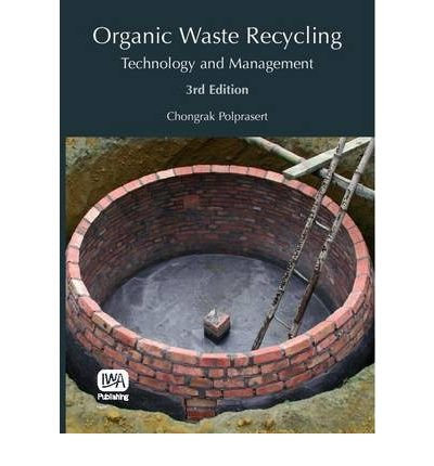 9780871710246: Organic Waste Recycling