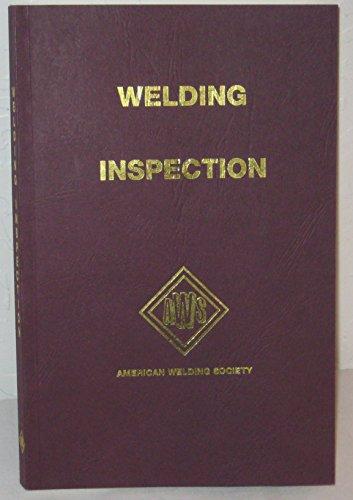 9780871711779: Welding Inspection