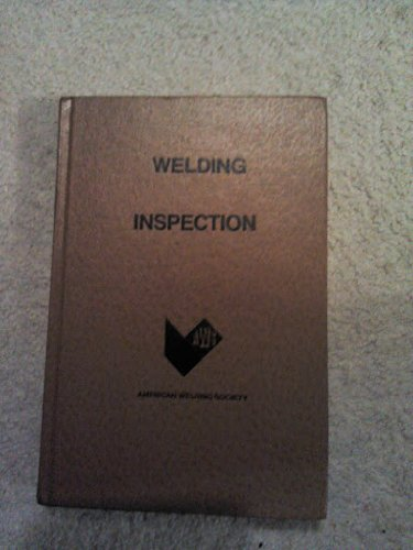 9780871711779: Welding Inspection