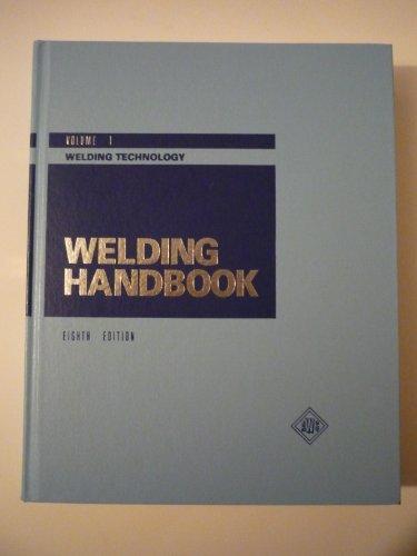 9780871713544: Welding Handbook: Welding Processes, Vol. 2 (American Welding Society/Welding Handbook)