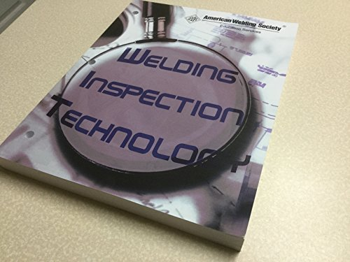 9780871715791: Welding Inspection Technology