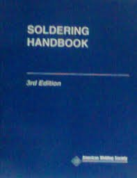 9780871716187: Soldering handbook