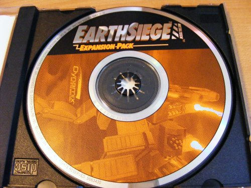 9780871770578: Earthsiege Expansion Pack