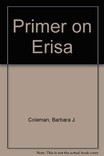9780871797810: Primer on Erisa