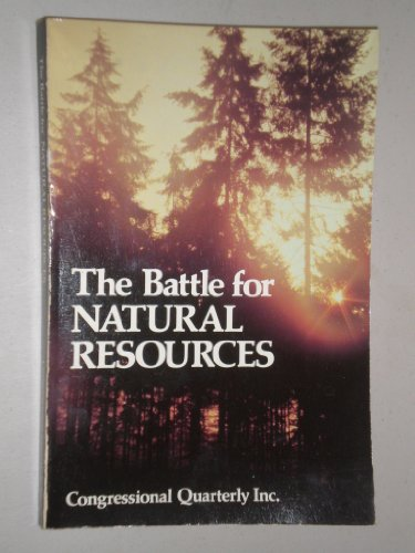 The battle for natural resources: Arrandale, Tom