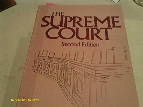 9780871873279: The Supreme Court