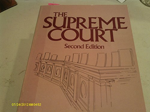 9780871873279: The Supreme Court