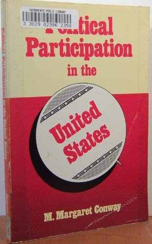 9780871873316: Political Participation in the United States