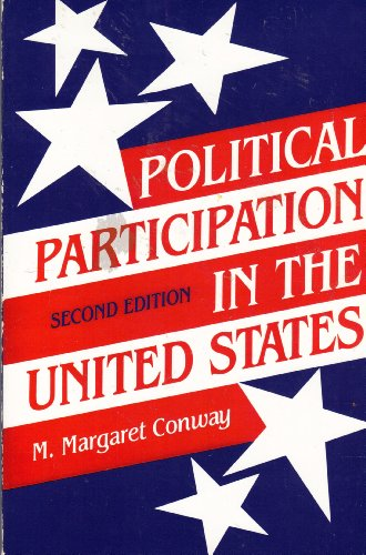 9780871875396: Political Participation in the United States