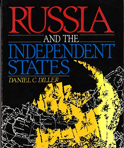 9780871876171: Russia and the Independent States