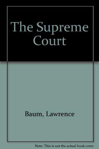 9780871876195: The Supreme Court