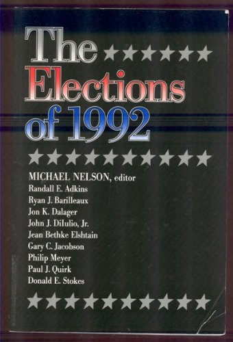 The Elections of 1992