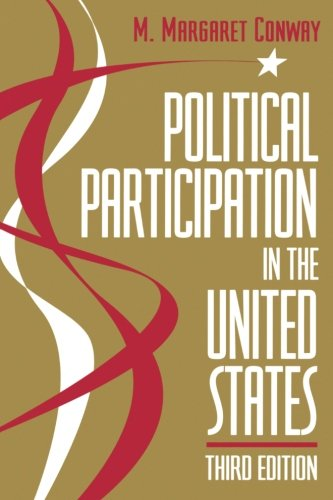 9780871877925: Political Participation In the United States, 3rd Edition