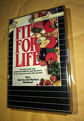 9780871883476: Fit For Life